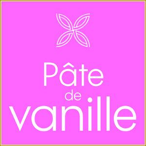 Les Pâtes de Vanille